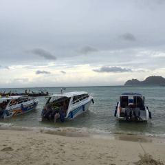 Hat Laem Tong User Photo