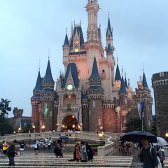 Tokyo Disneyland User Photo