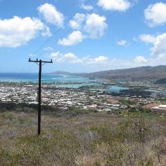 Koko Crater Railway Trail User Photo