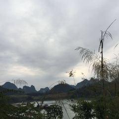 Hongshuihe Sceneic Area User Photo