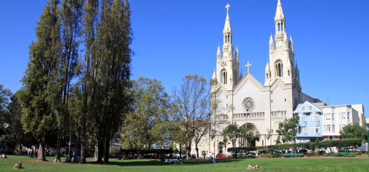 聖伯多祿聖保祿堂