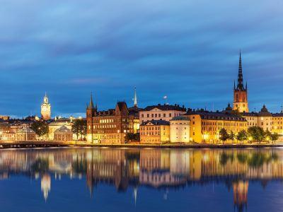 斯德哥爾摩大教堂