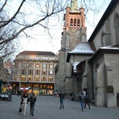 聖佛朗索瓦教堂用戶圖片