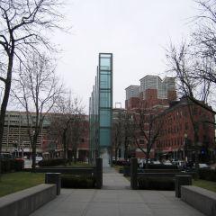 New England Holocaust Memorial User Photo