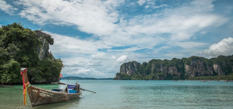 Railay Beach1