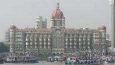 泰姬玛哈酒店-孟买-快乐游四方