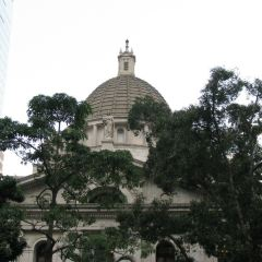 Court of Final Appeal Building User Photo