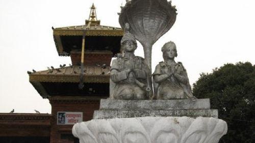 Bindhyabasini Temple