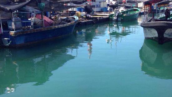 新村陶香閣漁排海鮮店