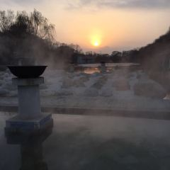 Kapok Hotel Hot Spring User Photo