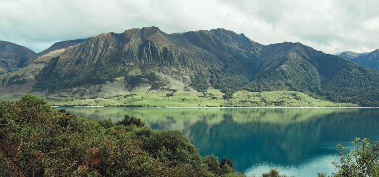 Lake Wanaka2