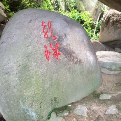 Daqingshan Tourist Site User Photo
