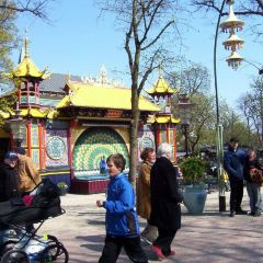 Tivoli Gardens User Photo