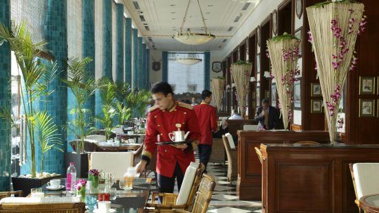 Atrium coffee(帝國飯店)
