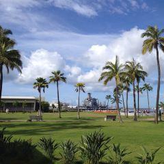 亞利桑那戰列艦紀念館用戶圖片