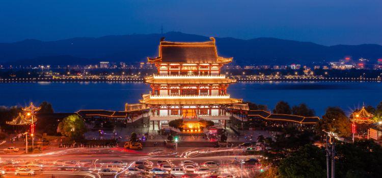 Du Fu River Pavilion2