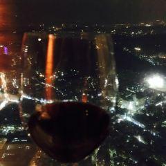 隨意鳥地方101高空觀景餐廳用戶圖片