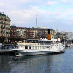 日內瓦號蒸汽船用戶圖片