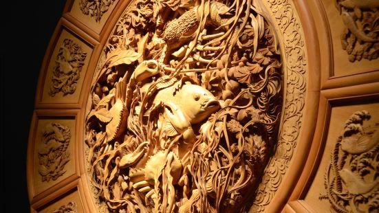東陽中國木雕城