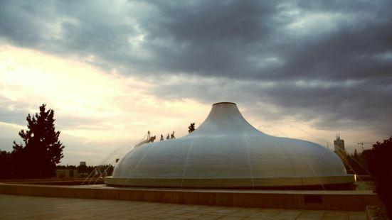 死海古卷紀念館