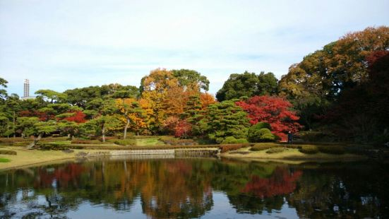 East Gardens of the Imperial Palace