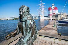 小博门码头-哥德堡-doris圈圈