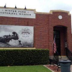 Winter Park Historical Museum User Photo