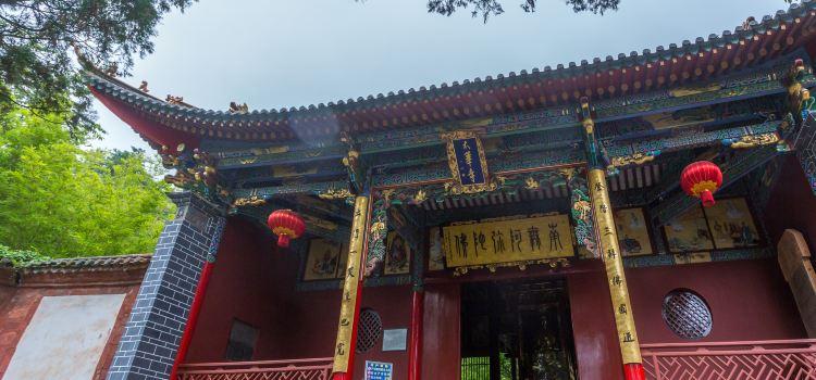 Taihua Temple1