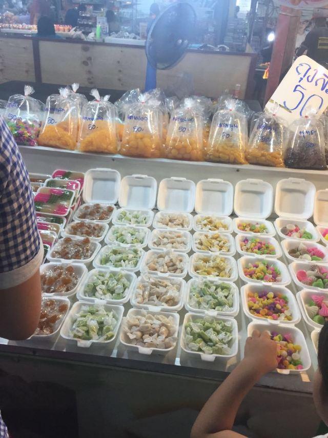 Phuket Weekend Market