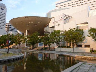 Kobe Connection Art Museum