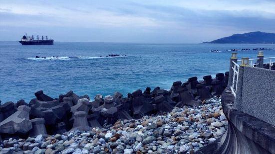 吉安海濱公園