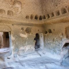Selime Monastery User Photo
