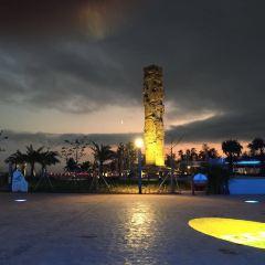 Yalong Bay Central Square User Photo