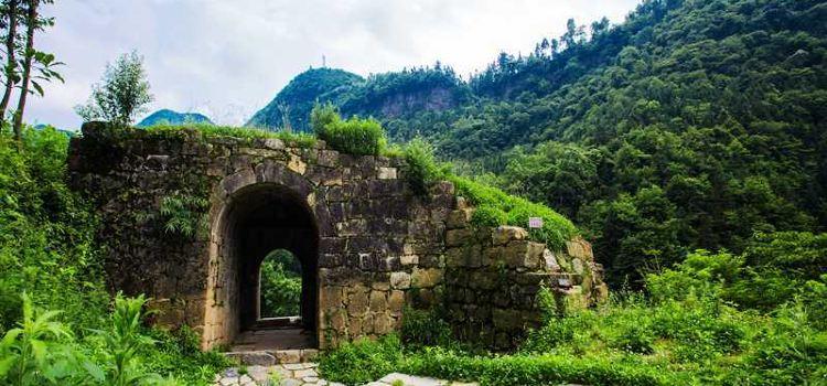 Hailong Village3