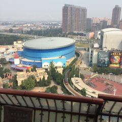 베이징 환러구(북경환러곡) 여행 사진