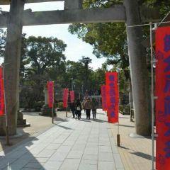 Dazaifu Tenmangū Shrine User Photo