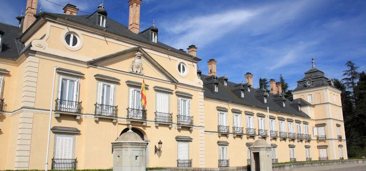 Palacio Real de El Pardo3