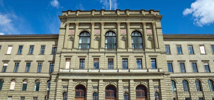 Swiss Federal Institute of Technology Zurich1