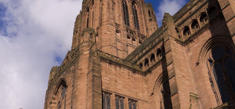 利物浦大教堂2