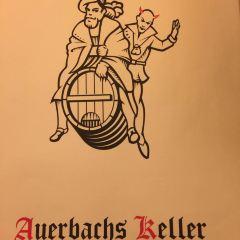 Auerbachs Keller - Historische Weinstuben User Photo