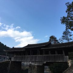 둥양차오 다리 여행 사진