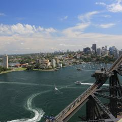 Pylon Lookout at Sydney Harbour Bridge User Photo