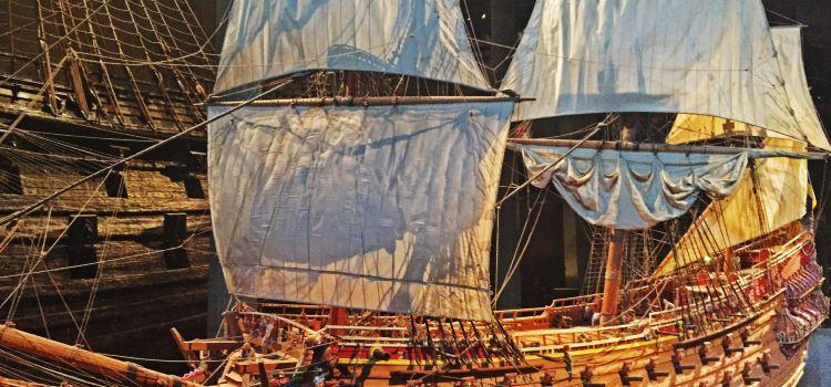Vasa Museum1
