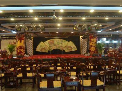 王木犢劇場