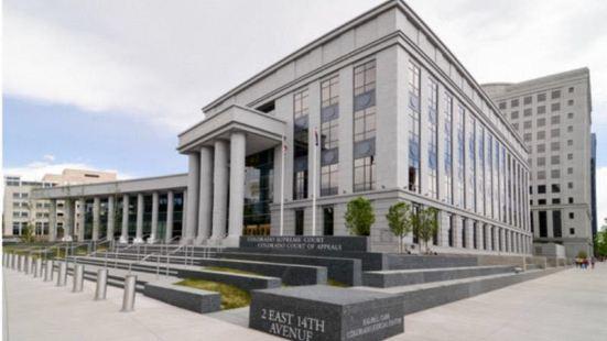 Ralph L. Carr Colorado Justice Center