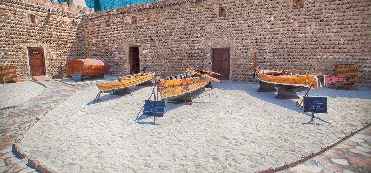 두바이 박물관1