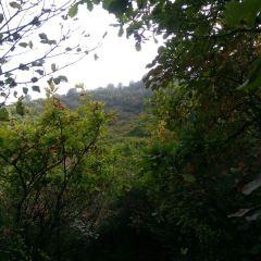 仙洞溝風景名勝區用戶圖片
