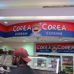 Corea Corea用戶圖片