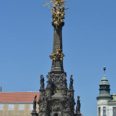 Holy Trinity Column in Olomouc  User Photo