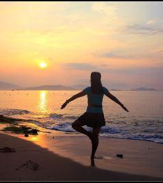 尖峰岭游记图文-海南岛环岛沙滩比较之旅 ,攻略(第一部分)2015.10.12